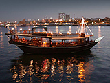 Traditional Dhow Cruise
